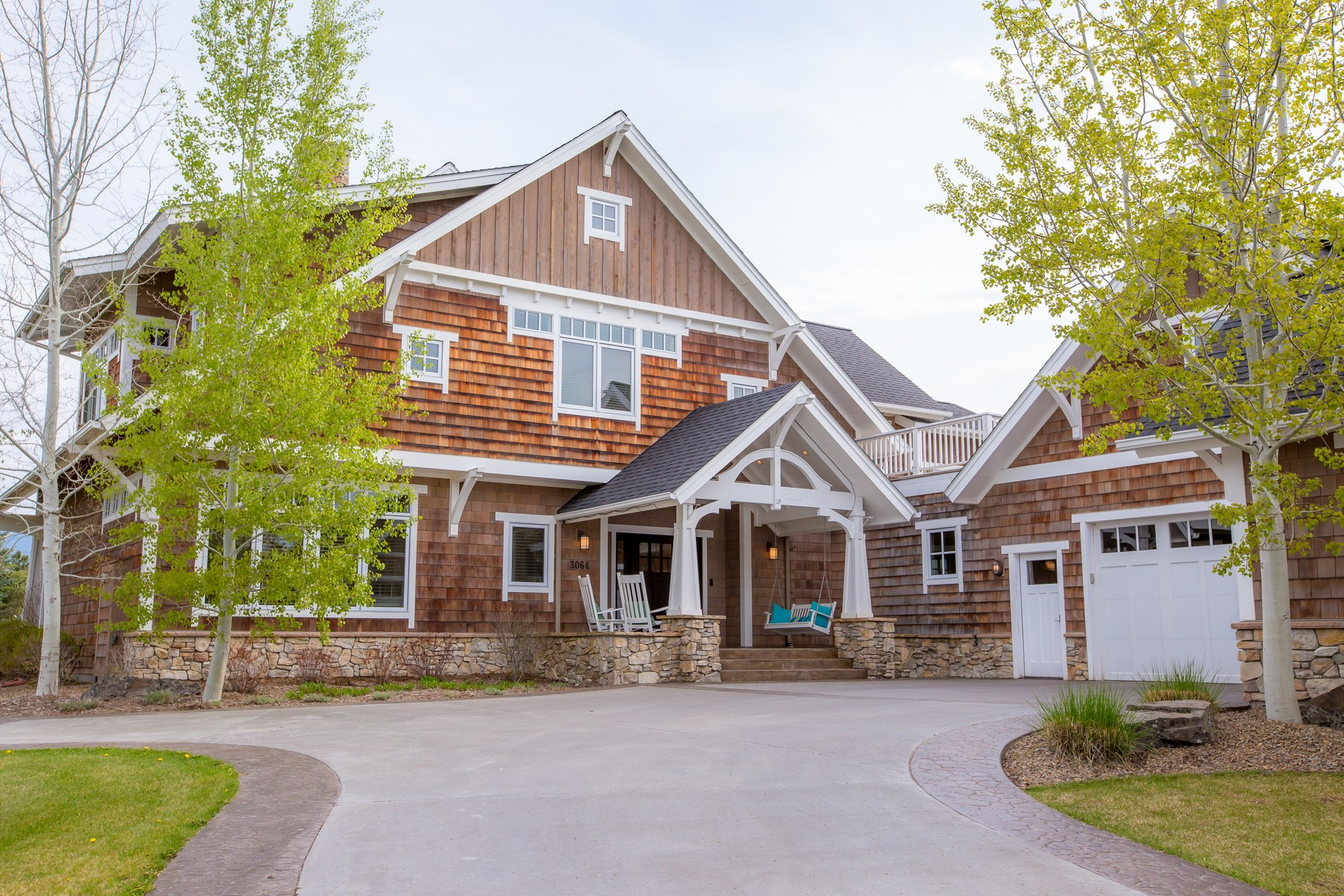 Additional photo for property listing at 3064 River Lakes Dr , Whitefish, MT 59937 3064  River Lakes Dr Whitefish, Montana 59937 United States