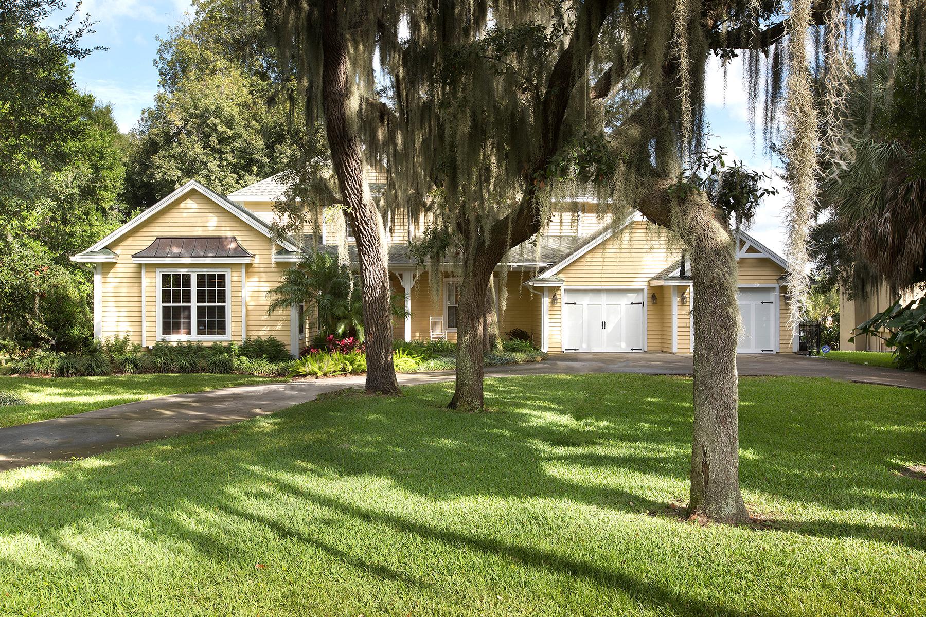 Einfamilienhaus für Verkauf beim 1771 Heim Rd , Mount Dora, FL 32757 1771 Heim Rd Mount Dora, Florida, 32757 Vereinigte Staaten