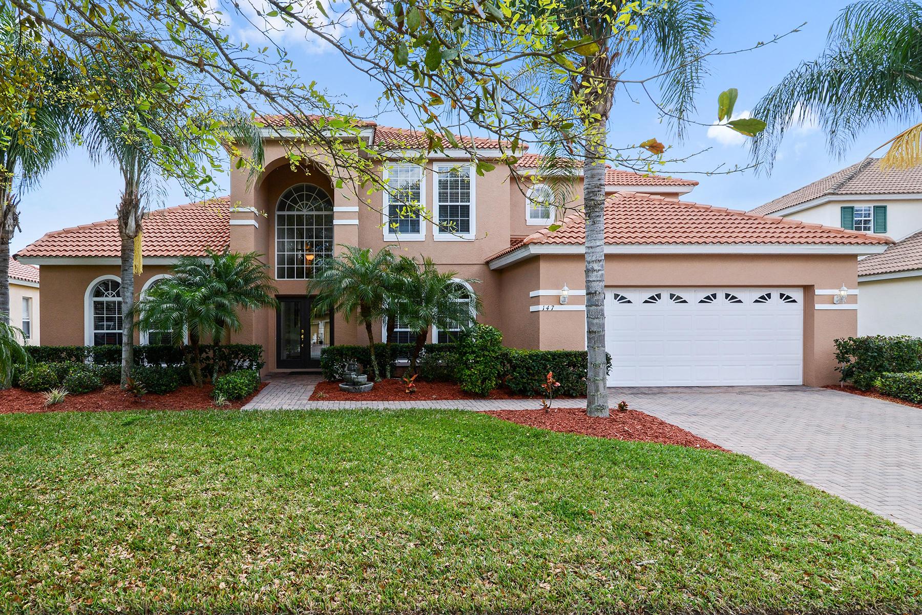 Tek Ailelik Ev için Satış at OCOEE 147 Sagecrest Dr Ocoee, Florida, 34761 Amerika Birleşik Devletleri
