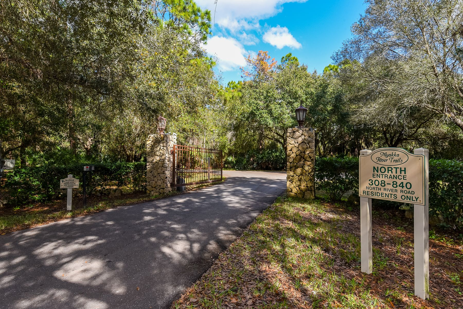 Land for Sale at VENICE 780 N River Rd 6 Venice, Florida, 34293 United States
