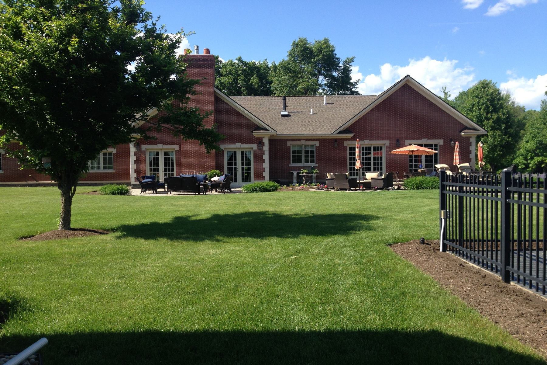 Additional photo for property listing at Custom Built Ranch 294  Riverview Rd Rexford, New York 12148 United States