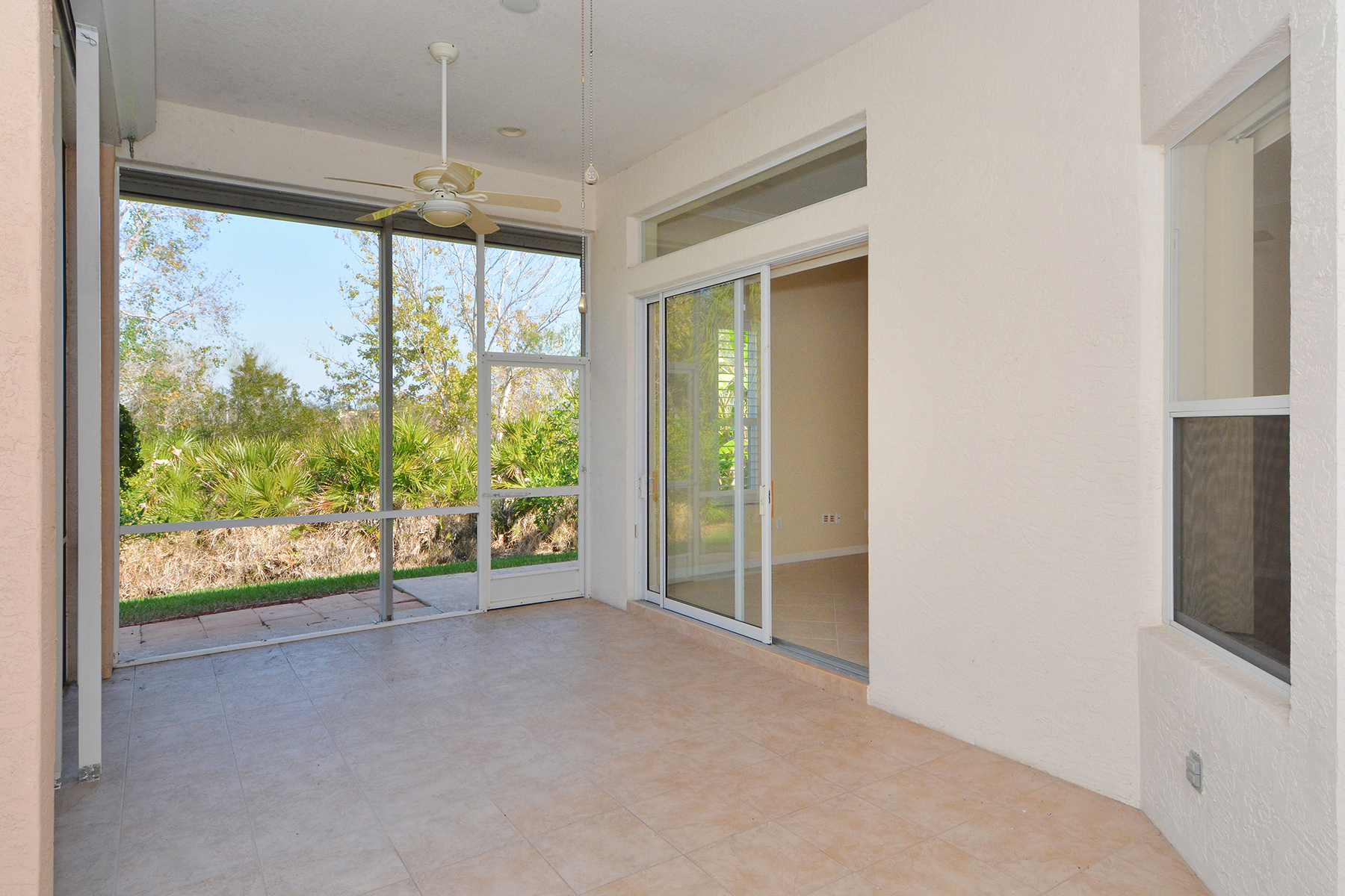 Maison unifamiliale pour l Vente à VENETIA 4273 Via Del Villetti Dr Venice, Florida, 34293 États-Unis