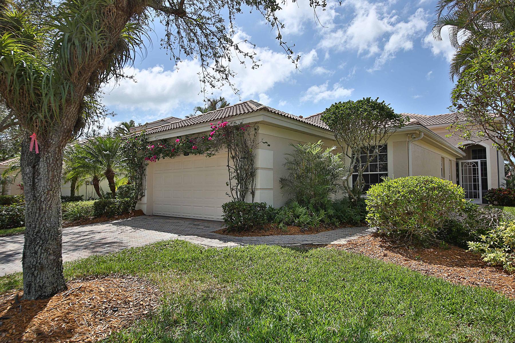 一戸建て のために 売買 アット FIDDLERS CREEK 8537 Pepper Tree Way, Naples, フロリダ, 34114 アメリカ合衆国