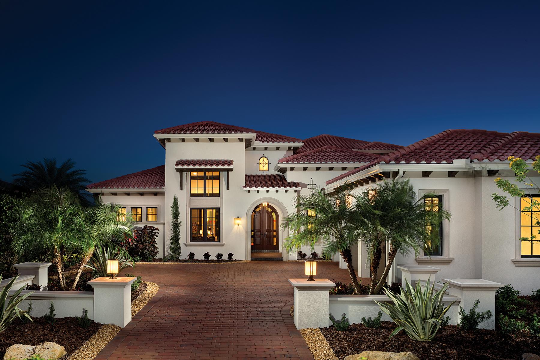 토지 용 매매 에 SIESTA KEY 3625 White Ln 8 Sarasota, 플로리다, 34242 미국