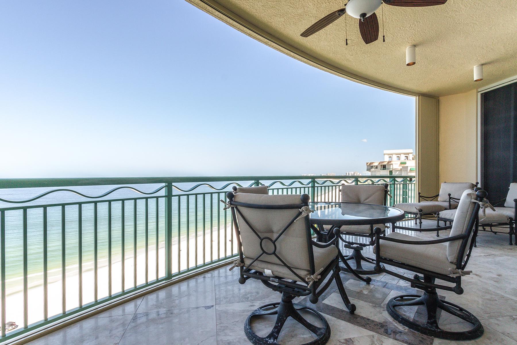 Condominium for Rent at CAPE MARCO- VERACRUZ 940 Cape Marco Dr 1402, Marco Island, Florida 34145 United States