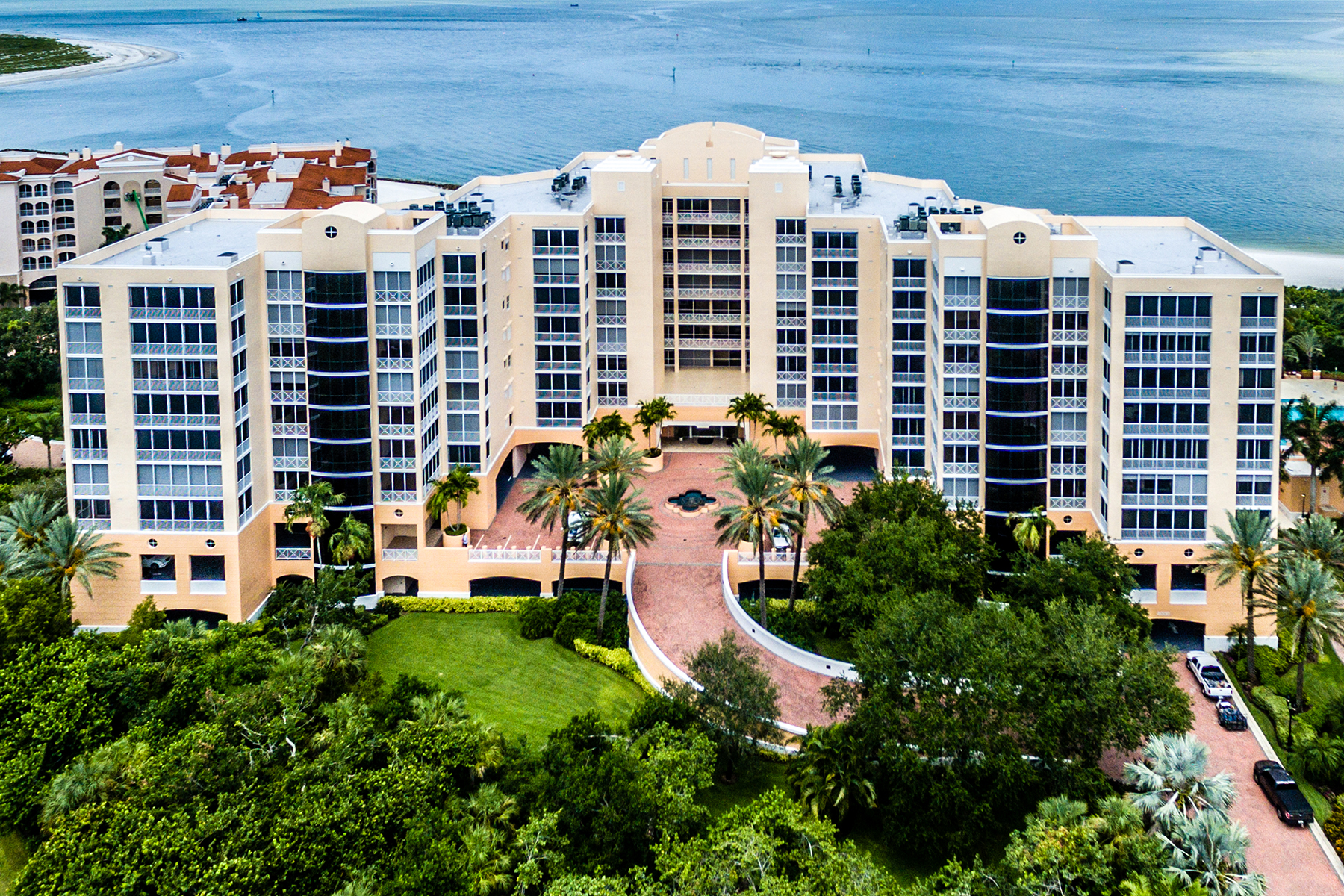 Condominium for Sale at HIDEAWAY BEACH 4000 Royal Marco Way 328, Marco Island, Florida 34145 United States