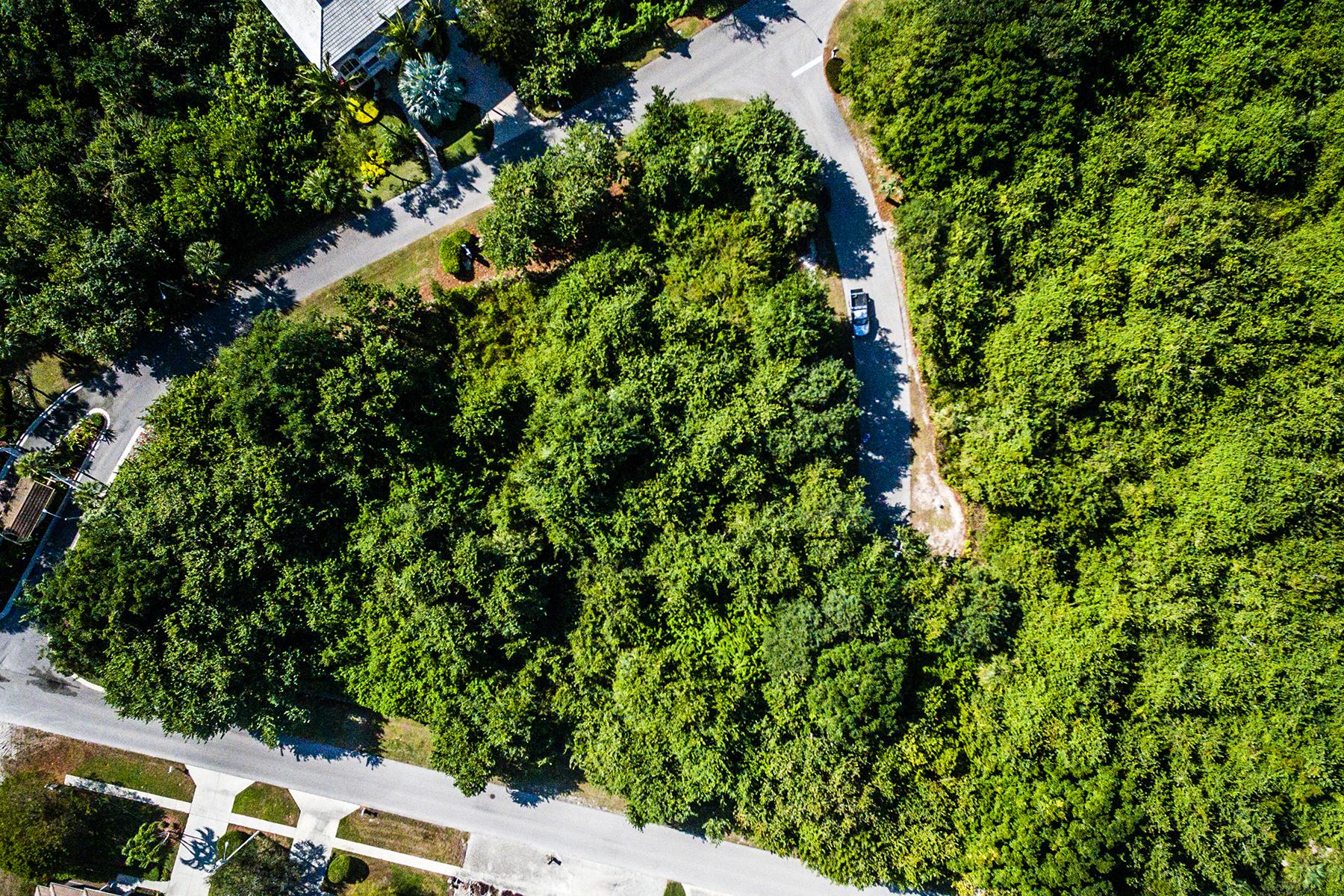 土地 為 出售 在 MARCO ISLAND 123 Sea Lavender Ln Marco Island, 佛羅里達州, 34145 美國