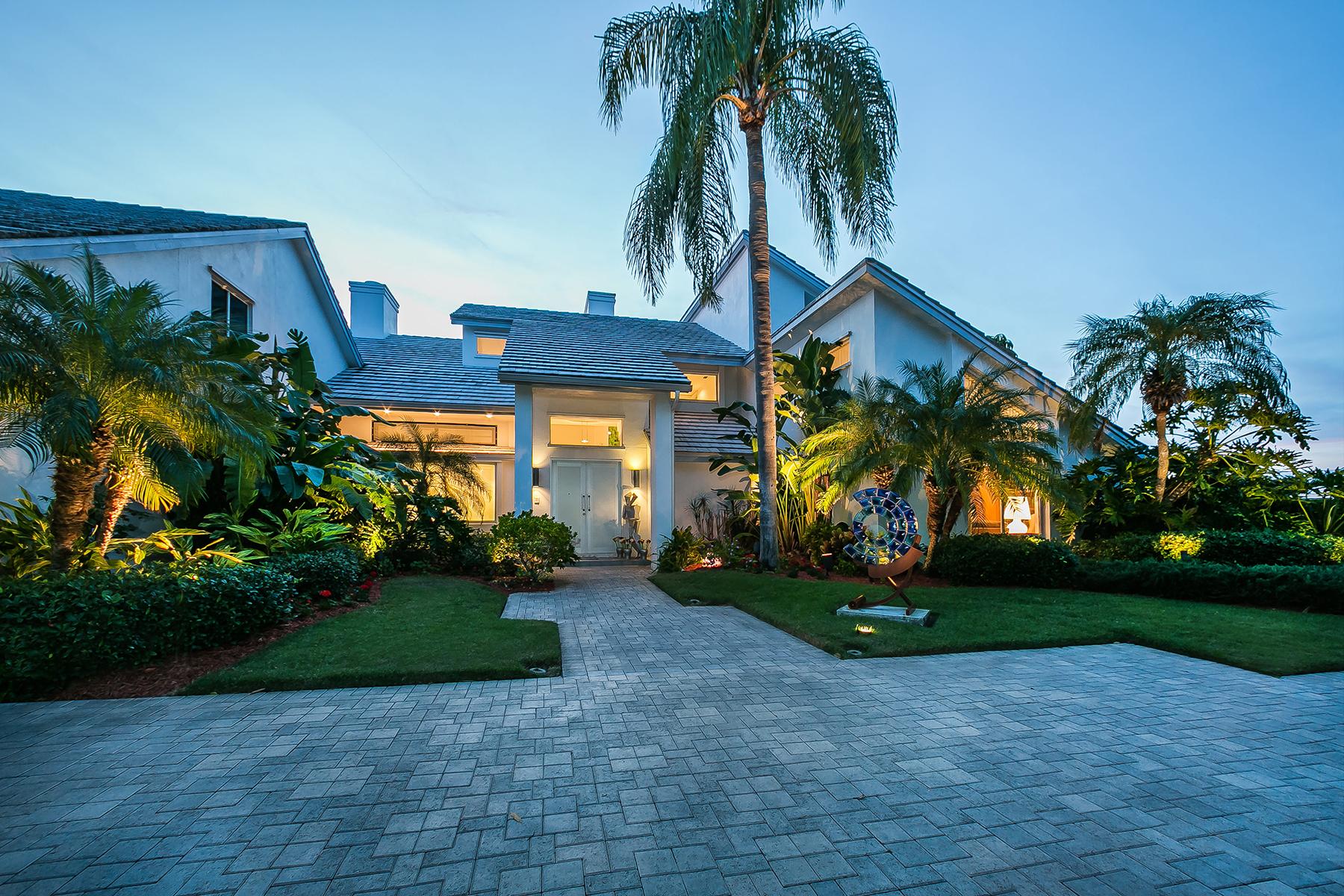 Additional photo for property listing at BIRD KEY 216  Bird Key Dr,  Sarasota, Florida 34236 United States