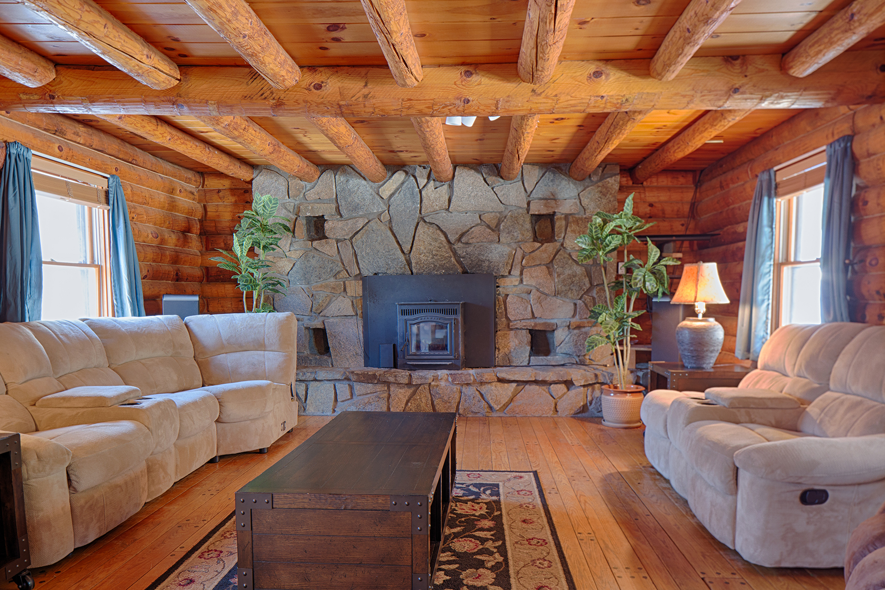 Single Family Home for Sale at Adirondack Lodge and Wellness Retreat 2280 State Route 28 Johnsburg, New York 12886 United States