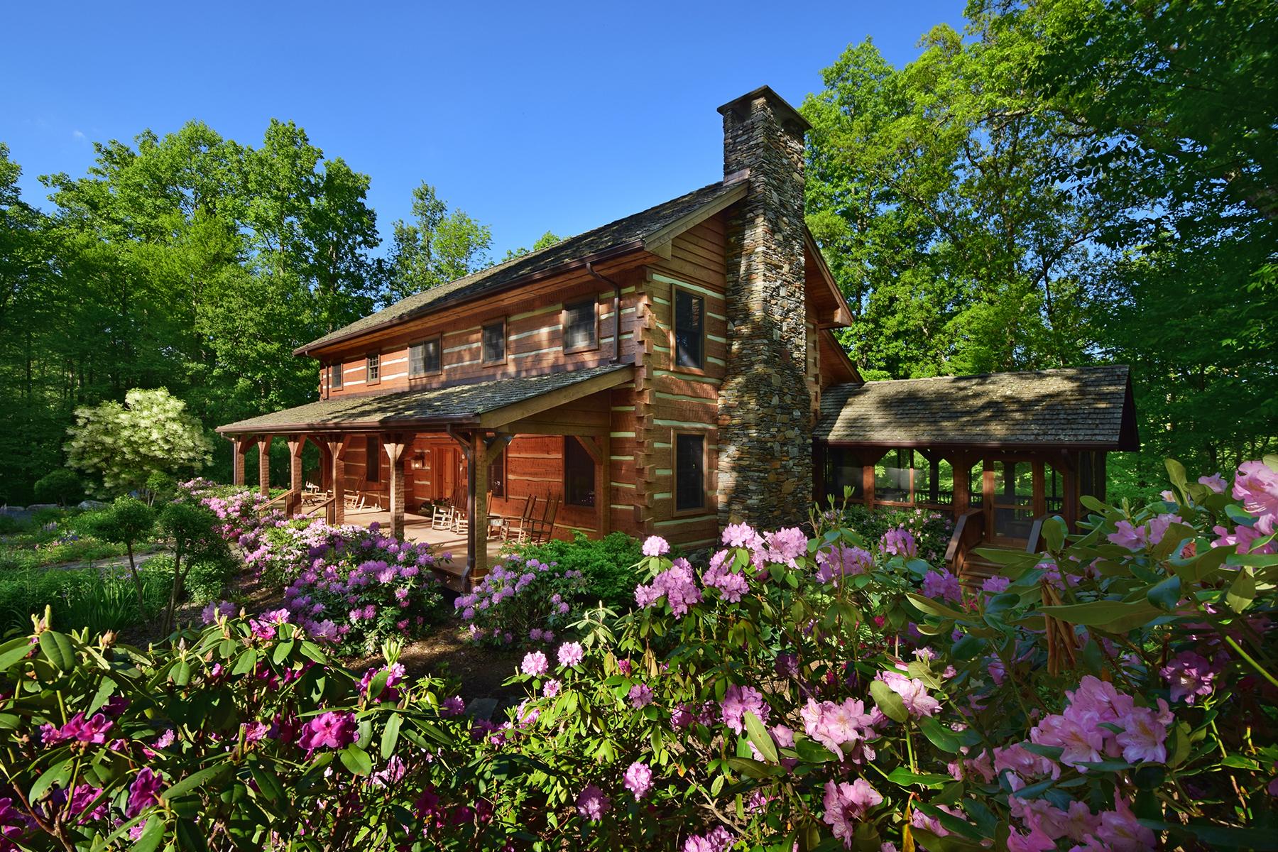 Single Family Home for Sale at BANNER ELK 7600 Nc Highway 194s, Banner Elk, North Carolina 28604 United States