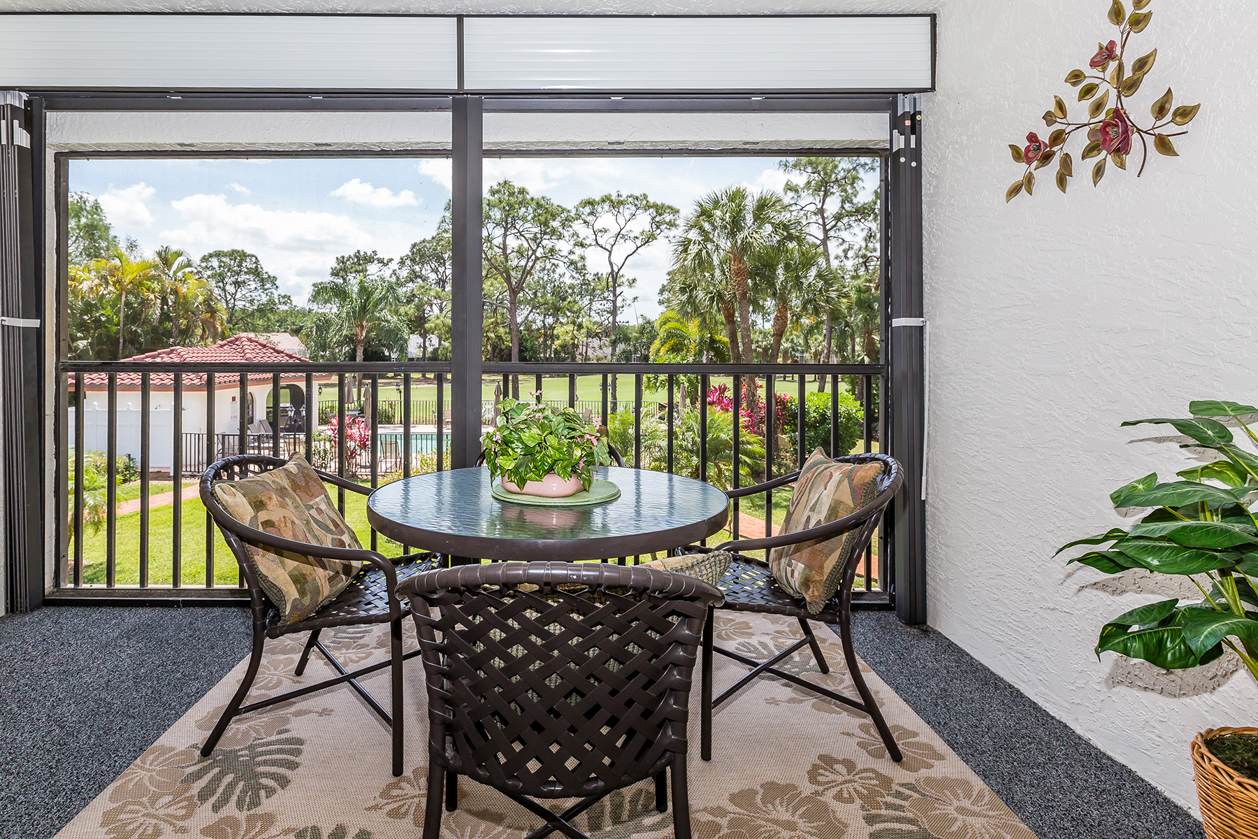 Condominium for Sale at GLEN EAGLE 212 Deerwood Cir 6-7, Naples, Florida 34113 United States