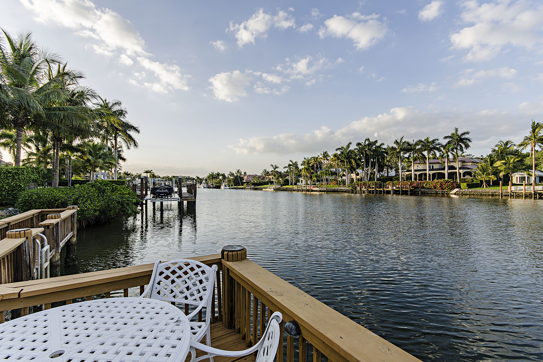 Additional photo for property listing at PORT ROYAL 1099  Spyglass Ln,  Naples, Florida 34102 United States