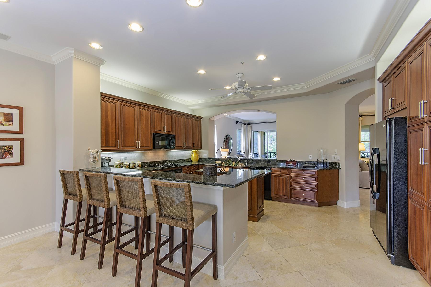 Condominium for Sale at Naples 2805 Tiburon Blvd E 102, Naples, Florida 34109 United States