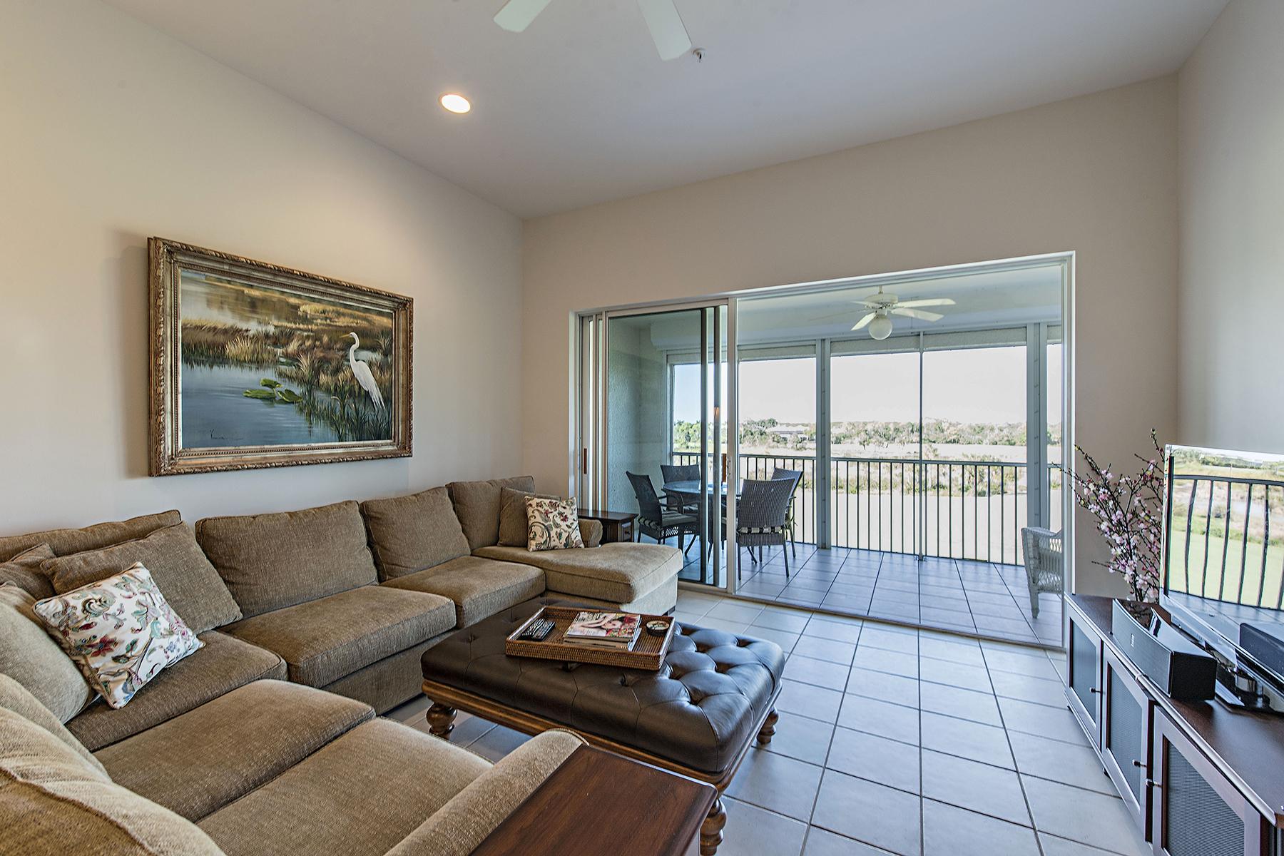 Condominium for Sale at BONITA BAY - GREENBRIAR 4120 Bayhead Dr 302, Bonita Springs, Florida 34134 United States