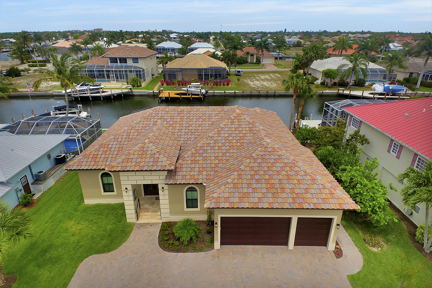 sales property at MARCO ISLAND - SAN MARCO ROAD