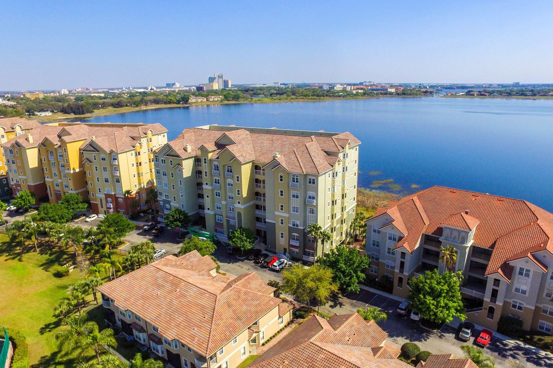 Condominium for Sale at 8761 The Esplanade , Orlando, FL 32836 8761 The Esplanade 33 Orlando, Florida, 32836 United States