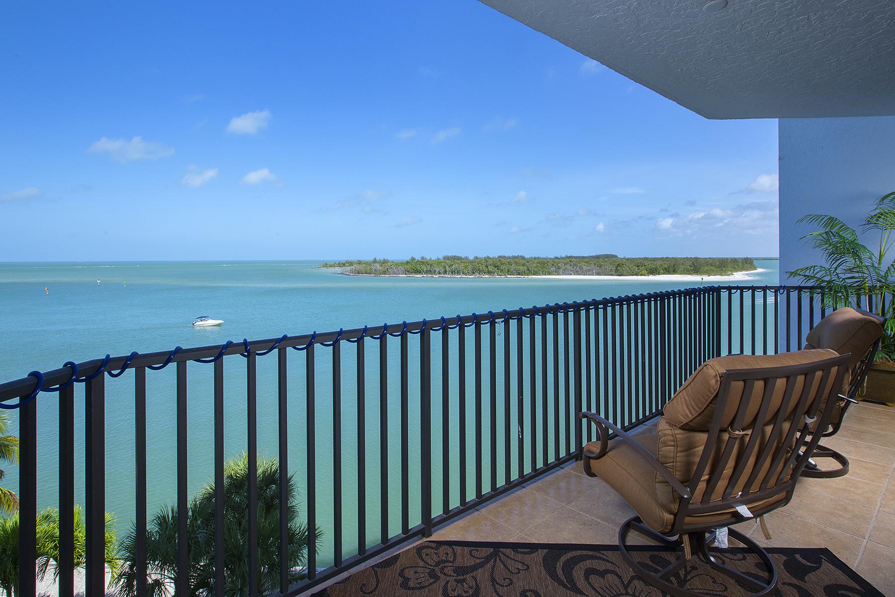 Appartement en copropriété pour l Vente à TWIN DOLPHINS 700 La Peninsula Blvd 404 Naples, Florida, 34113 États-Unis