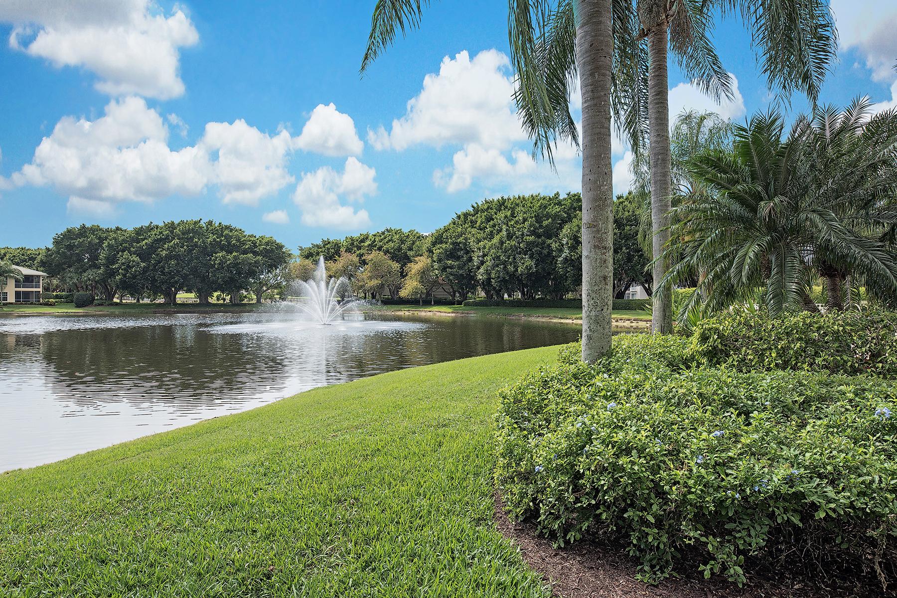 コンドミニアム のために 売買 アット Seville 1825 Seville Blvd 812, Naples, フロリダ, 34109 アメリカ合衆国