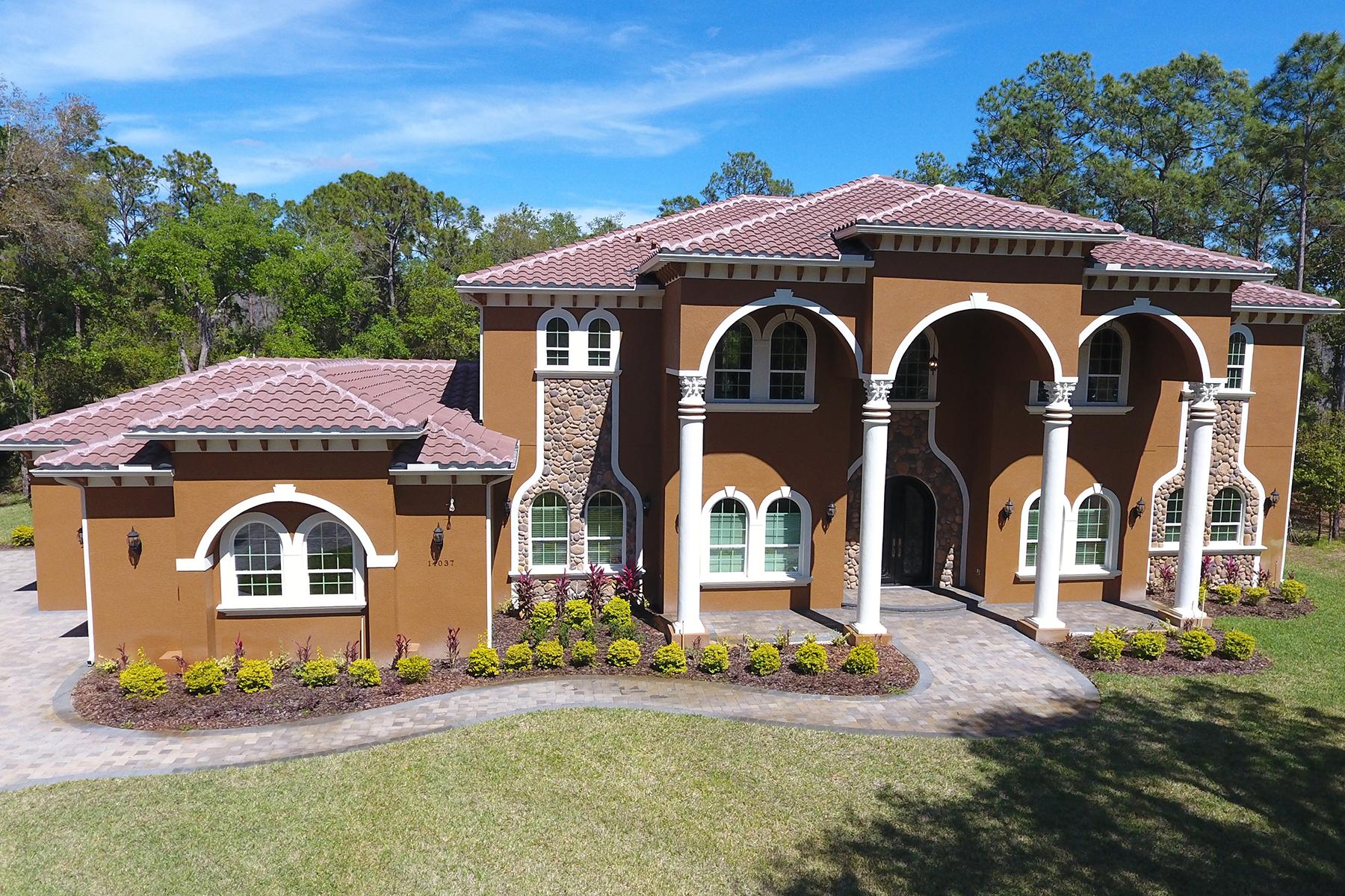 Casa Unifamiliar por un Venta en ORLANDO-LAKE NONA 14037 Deep Forest Ct Orlando, Florida 32832 Estados Unidos