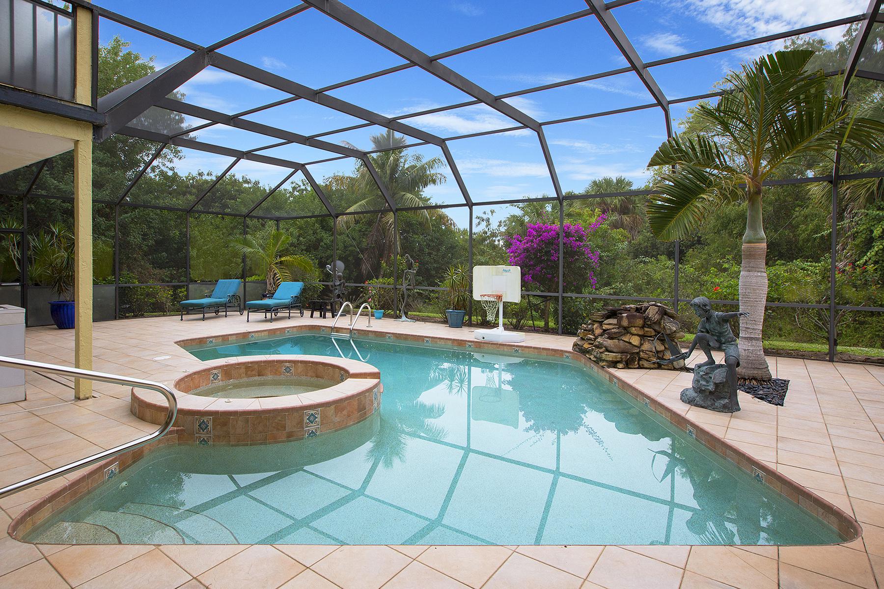 Tek Ailelik Ev için Satış at MARCO ISLAND 700 Inlet Dr Marco Island, Florida, 34145 Amerika Birleşik Devletleri