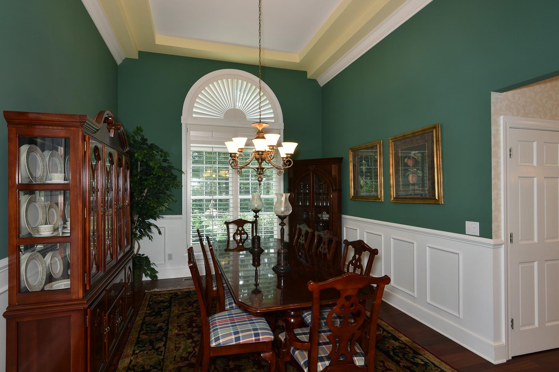 Additional photo for property listing at NEWLAND - MOUNTAIN GLEN 513  Laurel Ln,  Newland, North Carolina 28657 United States