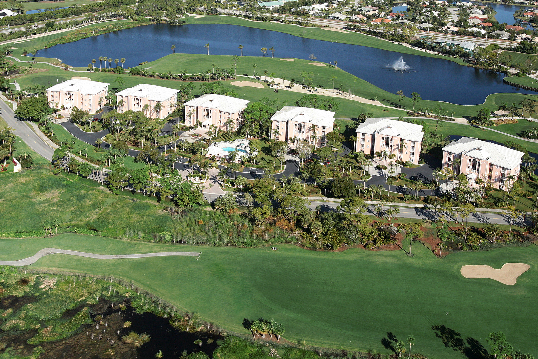 土地 为 销售 在 AUDUBON - AUDUBON COUNTRY CLUB 246 Audubon Blvd 那不勒斯, 佛罗里达州, 34110 美国