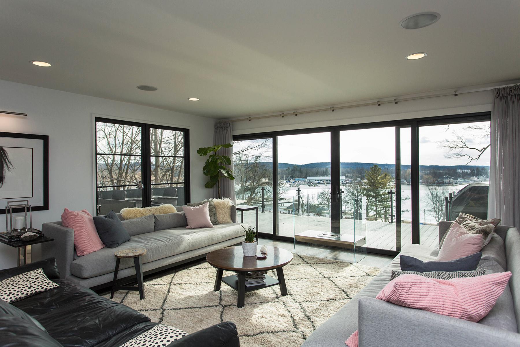 Maison unifamiliale pour l à louer à Track Rental on Saratoga Lake 538 Union Av Saratoga Springs, New York 12866 États-Unis