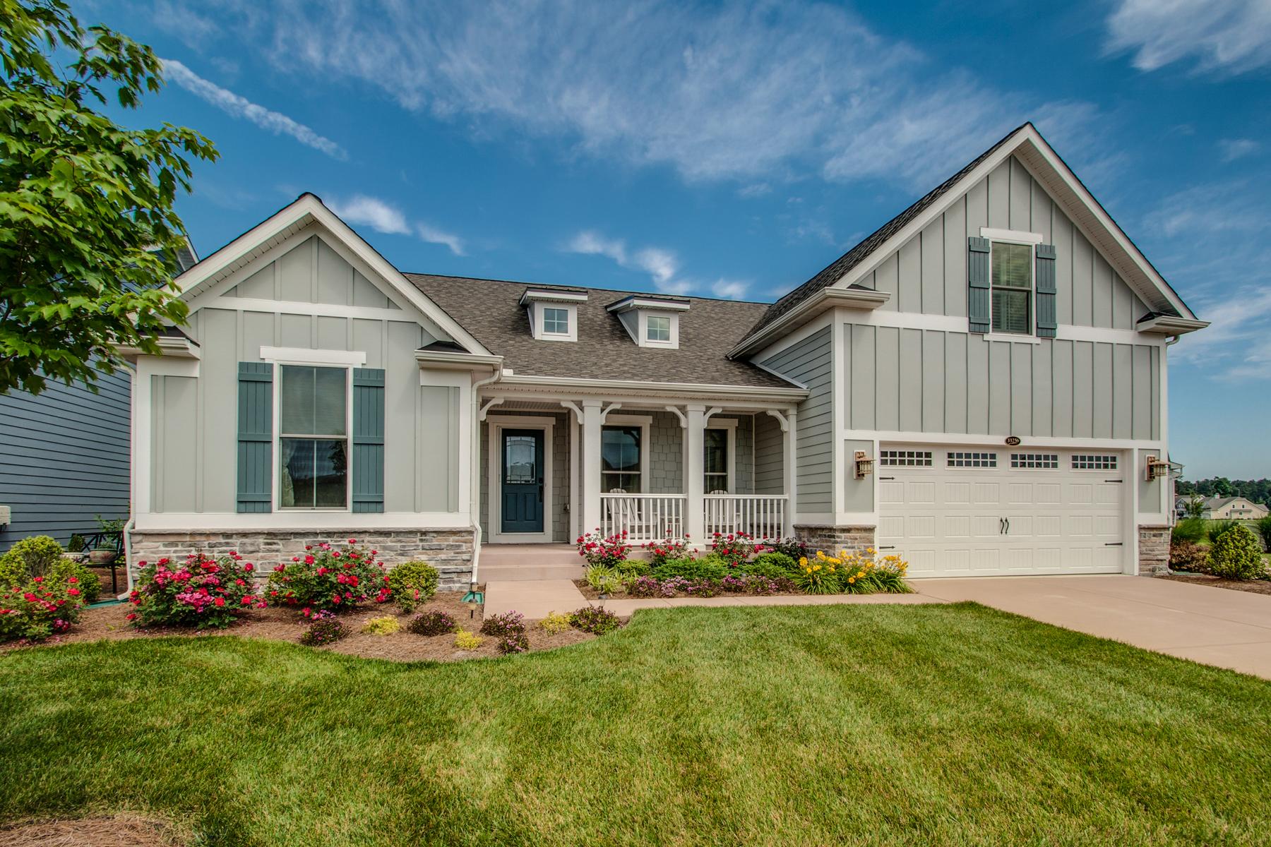 Maison unifamiliale pour l Vente à 33256 Wading Duck Drive , Millsboro, DE 19966 33256 Wading Duck Drive Millsboro, Delaware, 19966 États-Unis