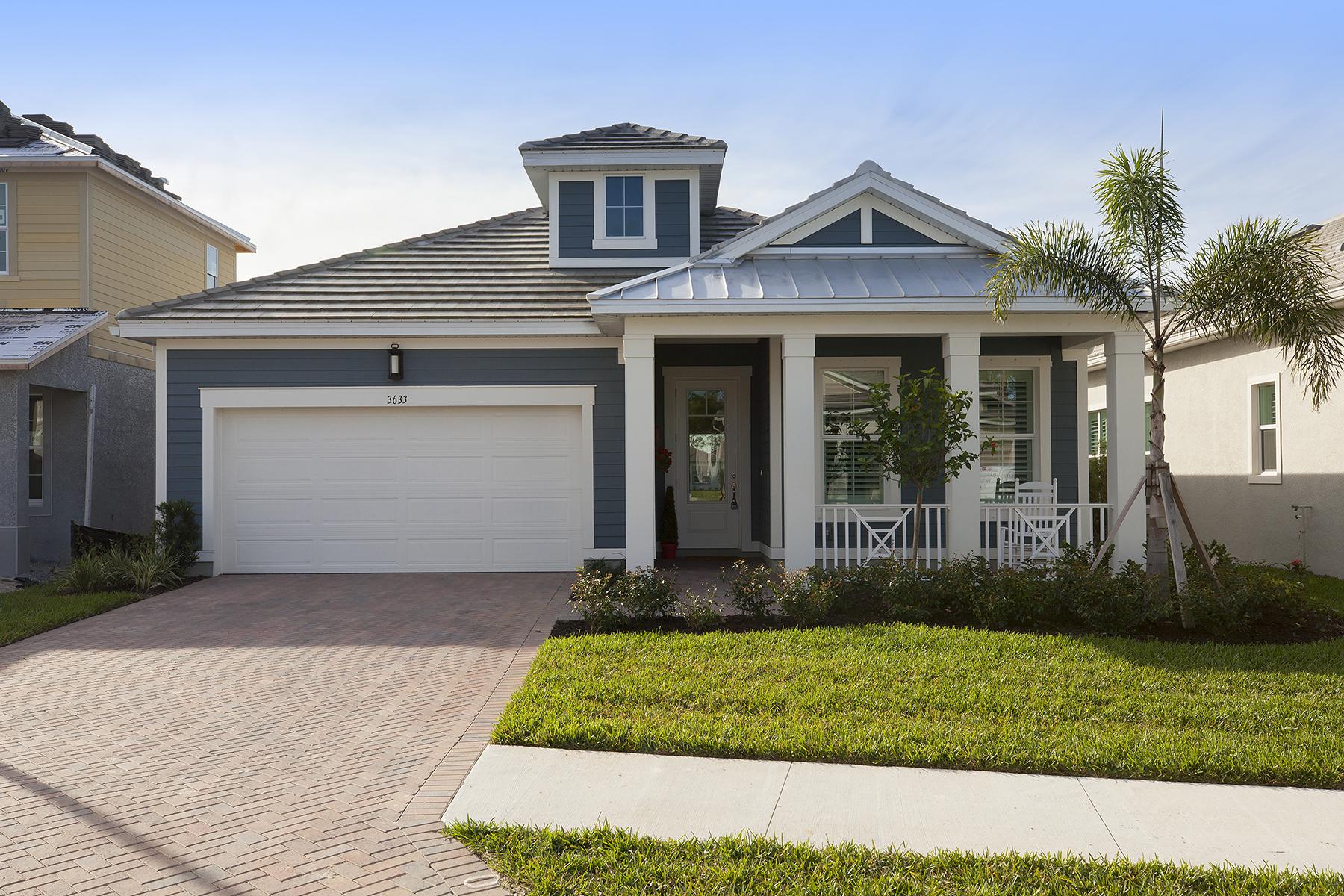Villa per Vendita alle ore Naples - Warm Springs 3633 Pilot Cir, Old Naples, Naples, Florida, 34120 Stati Uniti