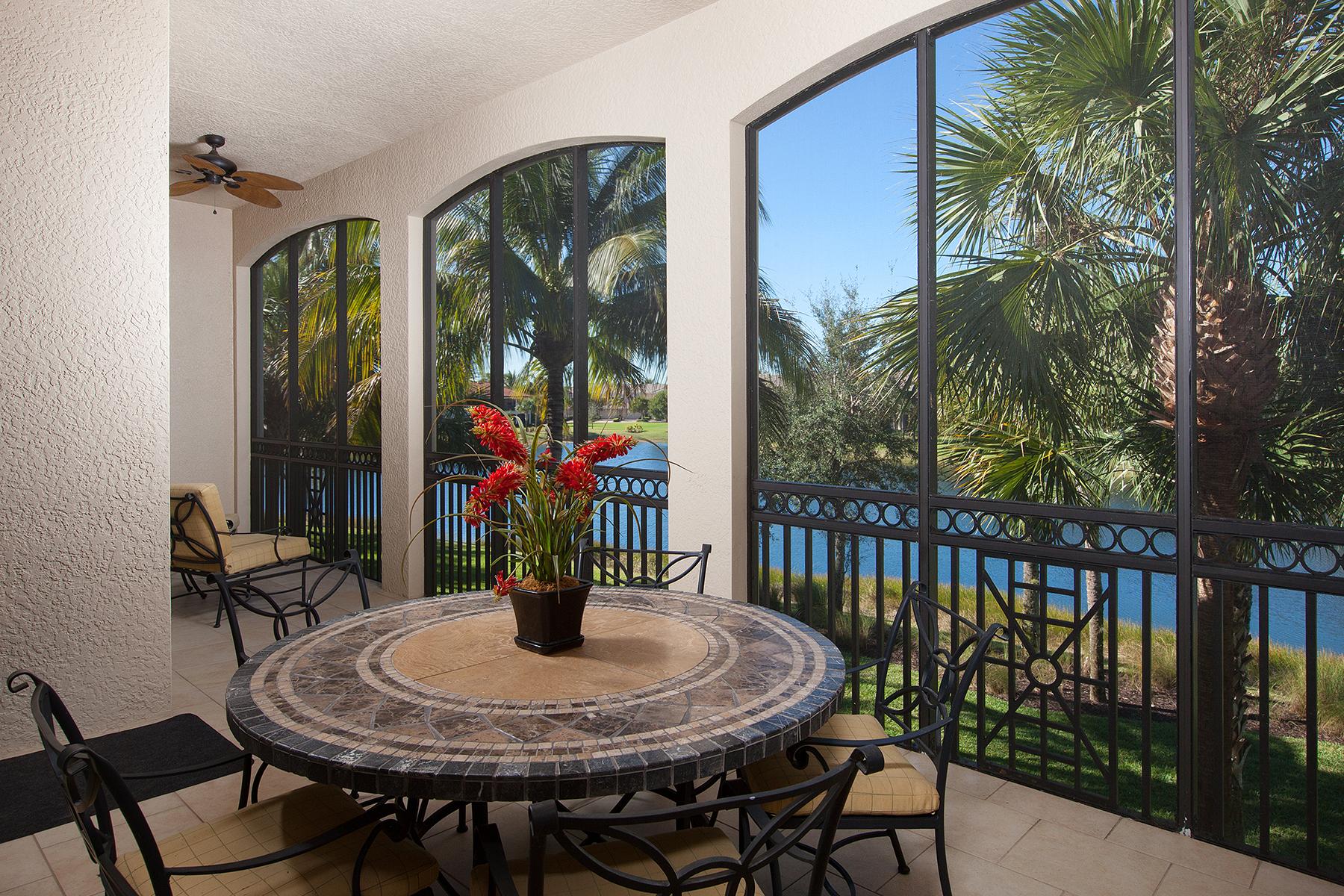 Eigentumswohnung für Verkauf beim FIDDLERS CREEK 3031 Marengo Ct 203 Naples, Florida, 34114 Vereinigte Staaten