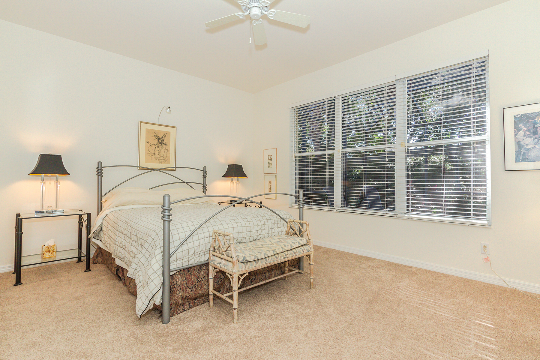 Single Family Home for Rent at PELICAN MARSH - VENTURA 8824 Ventura Way, Naples, Florida 34109 United States