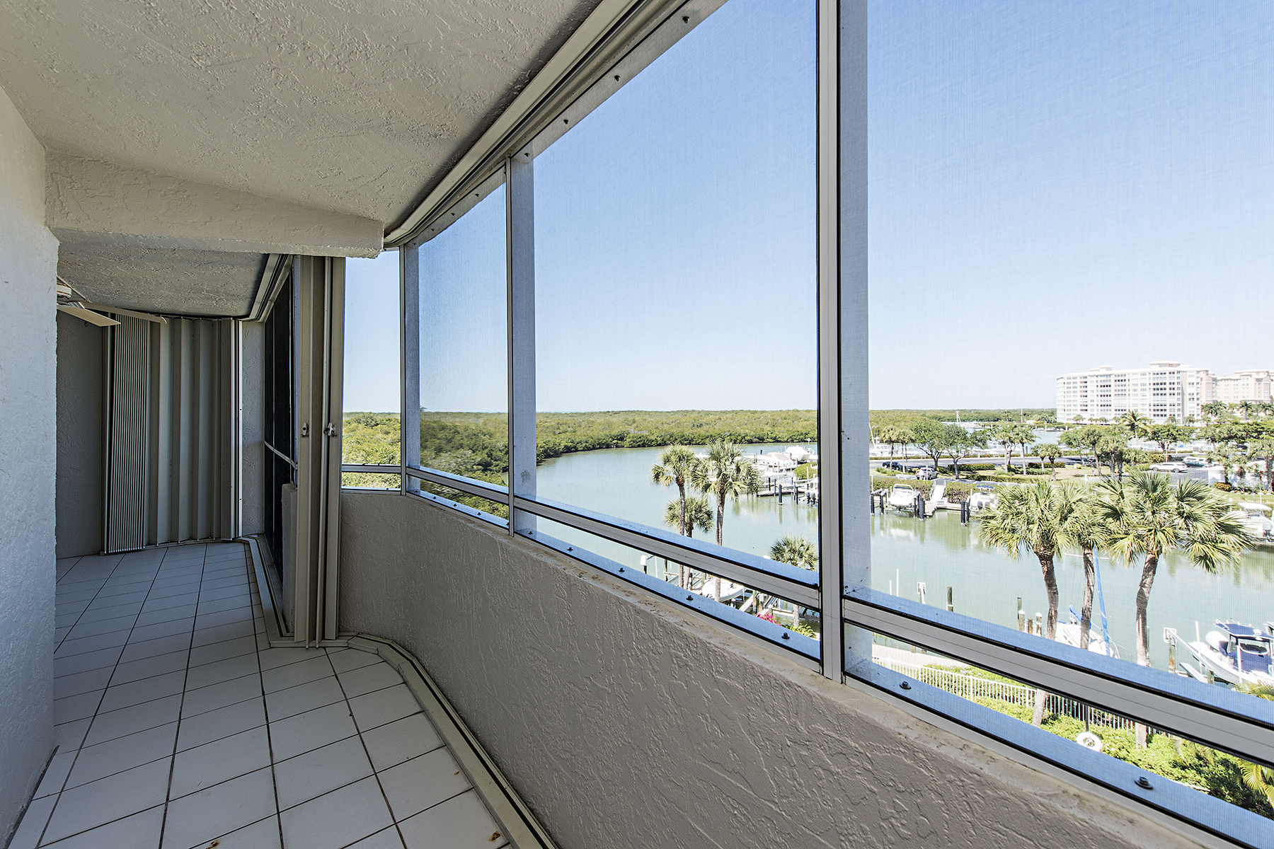 Condominium for Sale at ANCHORAGE AT VANDERBILT 12945 Vanderbilt Dr 504, Naples, Florida 34110 United States