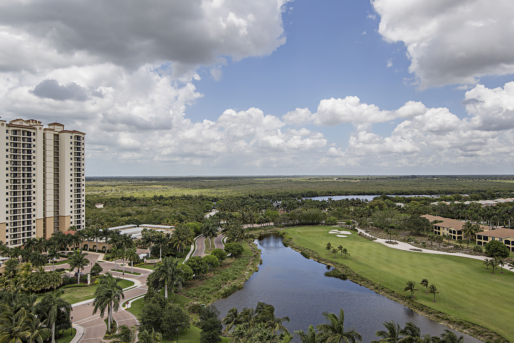 Condominium for Sale at HAMMOCK BAY - AVERSANA 1060 Borghese Ln 1204 Naples, Florida, 34114 United States