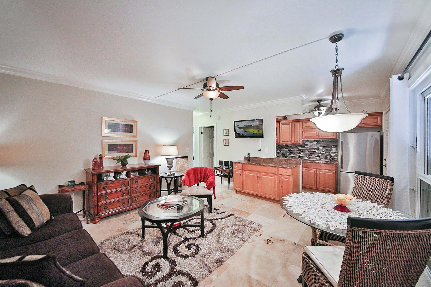 共管物業 為 出售 在 MARCO ISLAND 130 N Collier Blvd C1, Marco Island, 佛羅里達州, 34145 美國