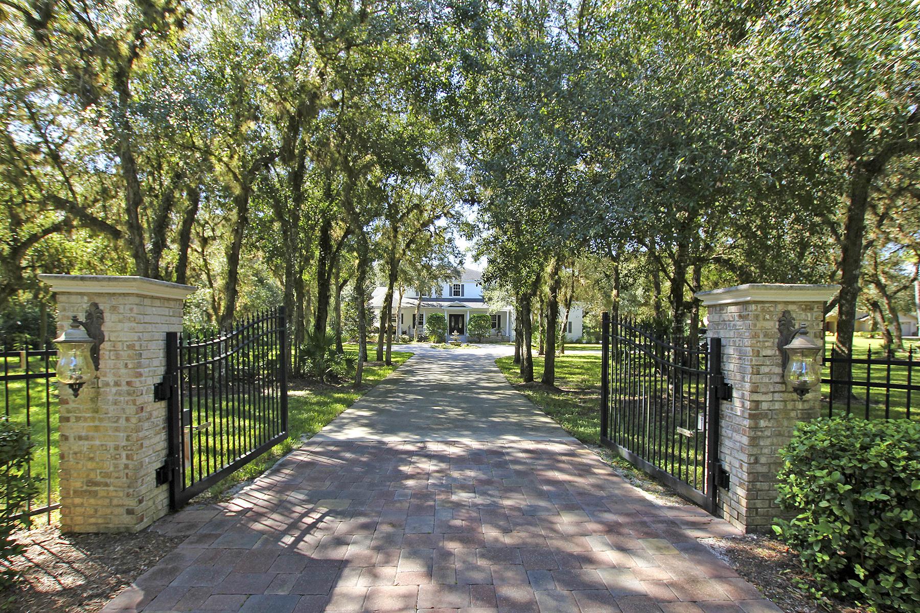 Single Family Home for Sale at ALVA 17280 Frank Rd Alva, Florida 33920 United States