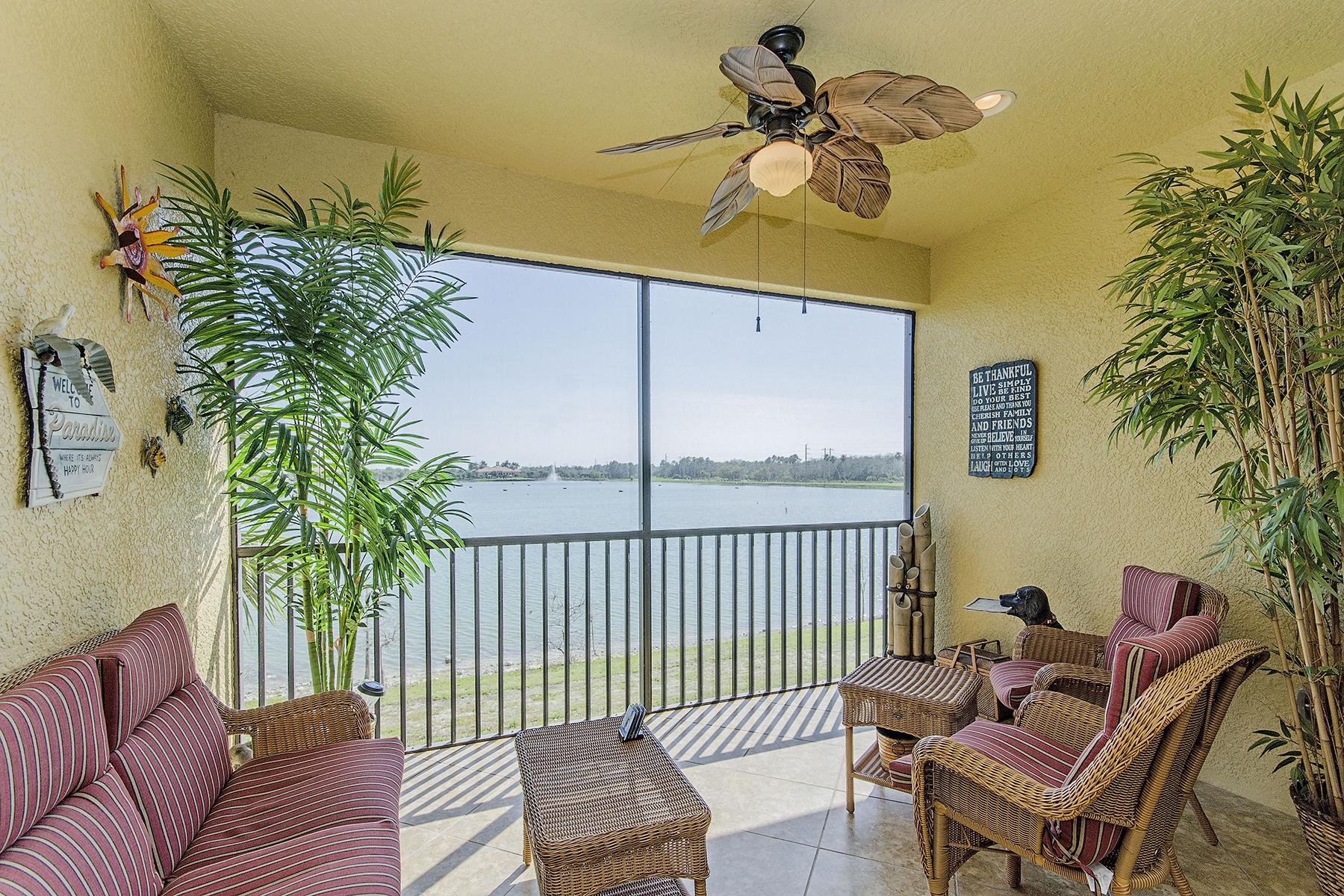 Condominium for Sale at VASARI - MATERA 28412 Altessa Way 203, Bonita Springs, Florida 34135 United States