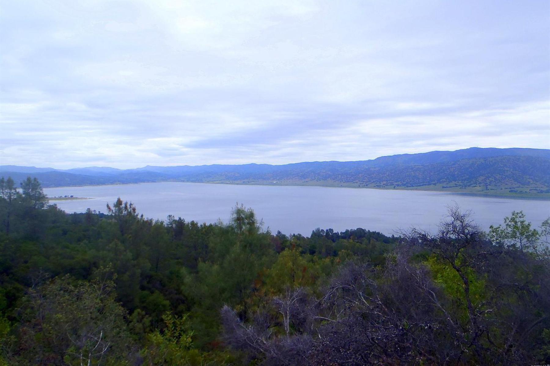 토지 용 매매 에 Exquisite Fifty Acre Property Commands Incomparable Views 0 Knoxville Rd Napa, 캘리포니아, 94558 미국