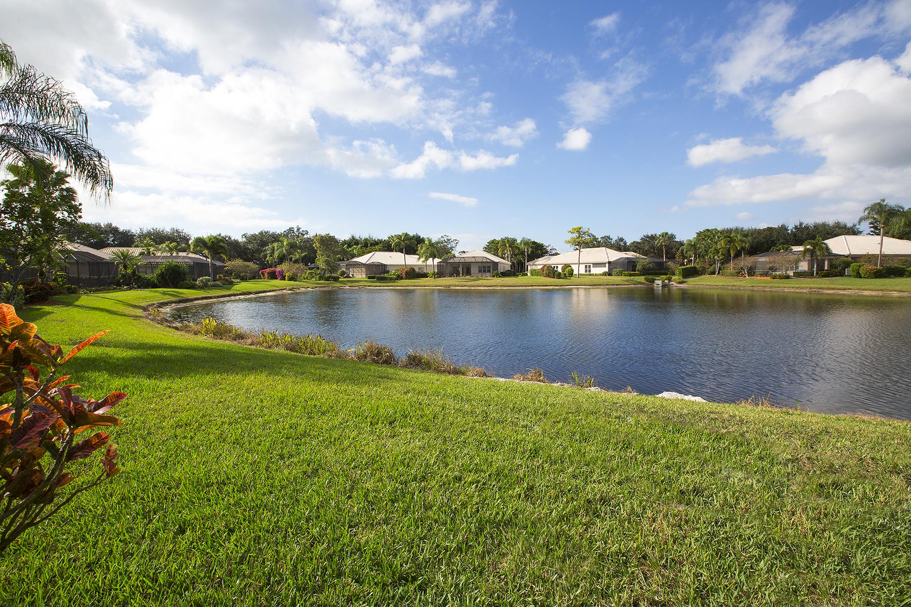 Single Family Home for Sale at PELICAN LANDING - CAPRI 24792 Hollybrier Ln, Bonita Springs, Florida 34134 United States