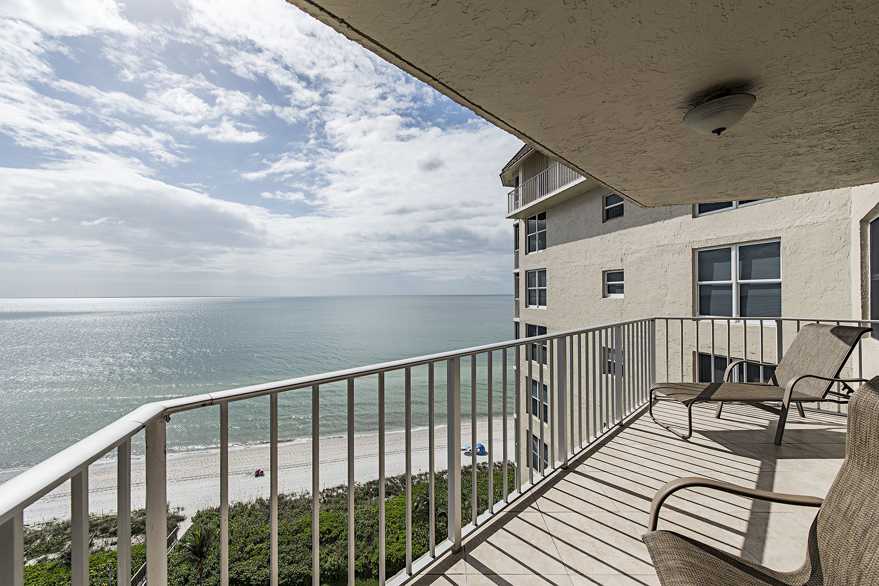 Condominium for Rent at VANDERBILT SHORES - SEVILLE 10701 Gulf Shore Dr 1200, Naples, Florida 34108 United States