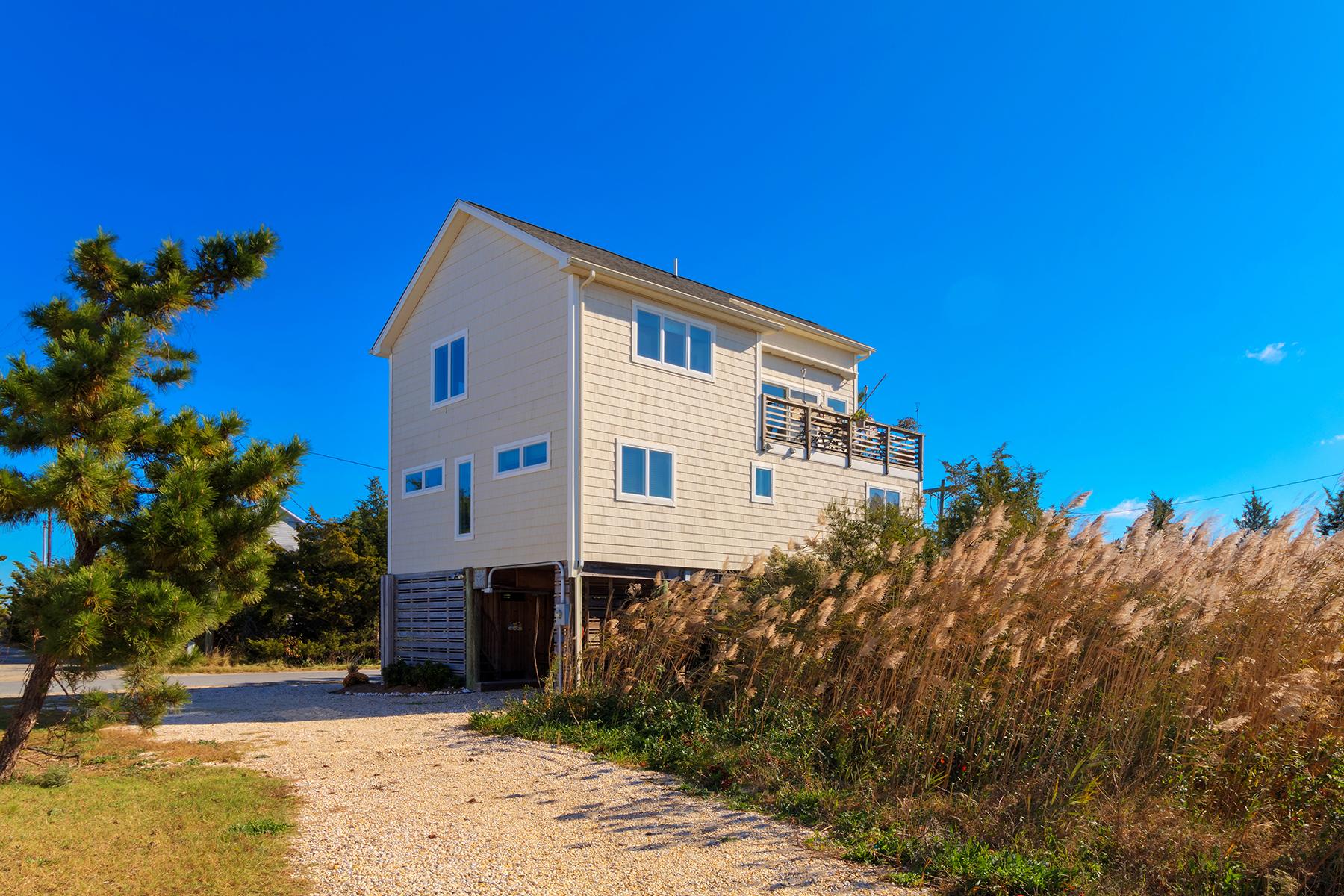 Частный односемейный дом для того Продажа на 401 S Bay Shore Dr , Milton, DE 19968 Milton, 19968 Соединенные Штаты