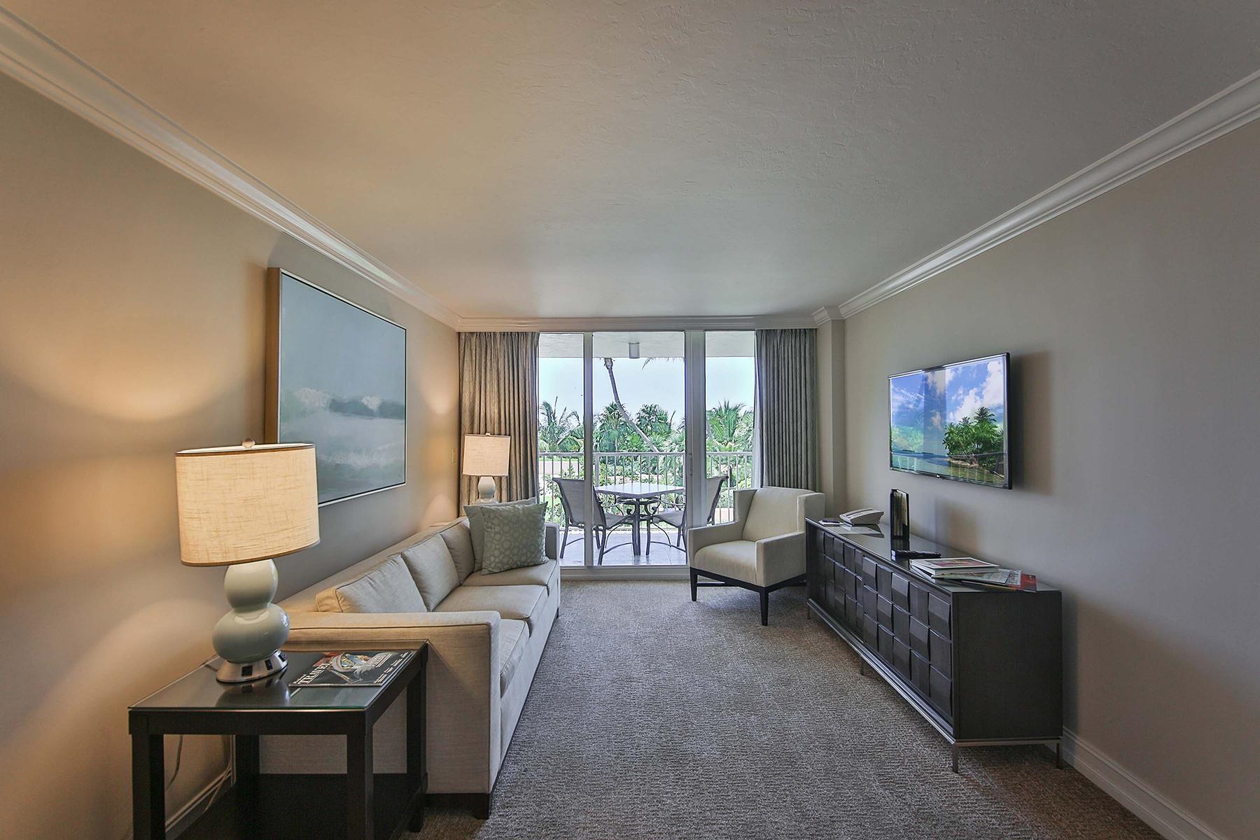 共管式独立产权公寓 为 销售 在 MARCO ISLAND 480 S Collier Blvd 603 马可岛, 佛罗里达州, 34145 美国