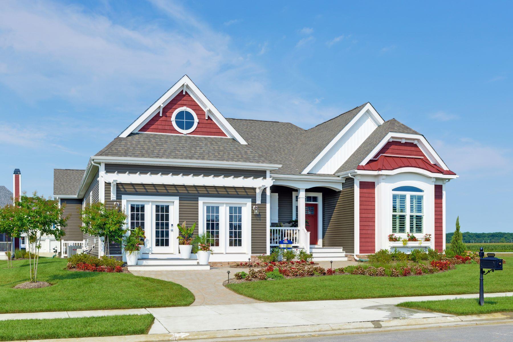Casa para uma família para Venda às 24200 Canoe Dr Cassidy, Millsboro, DE 19966 33398 Paddle Dr 229, Millsboro, Delaware, 19966 Estados Unidos