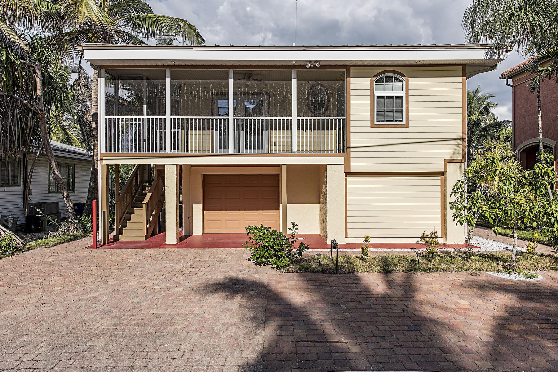 Tek Ailelik Ev için Satış at Bonita Springs 26867 Hickory Blvd Bonita Springs, Florida, 34134 Amerika Birleşik Devletleri