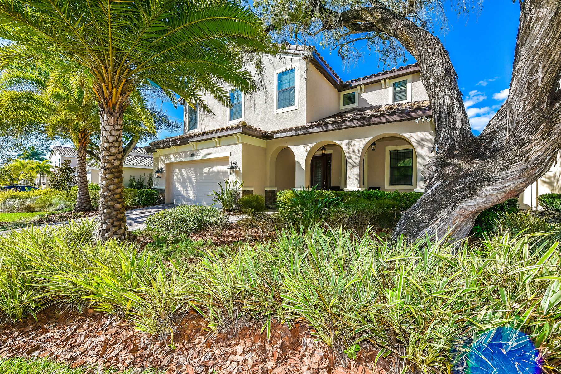 Casa Unifamiliar por un Venta en WEST OF TRAIL 1801 Worrington St Sarasota, Florida, 34231 Estados Unidos