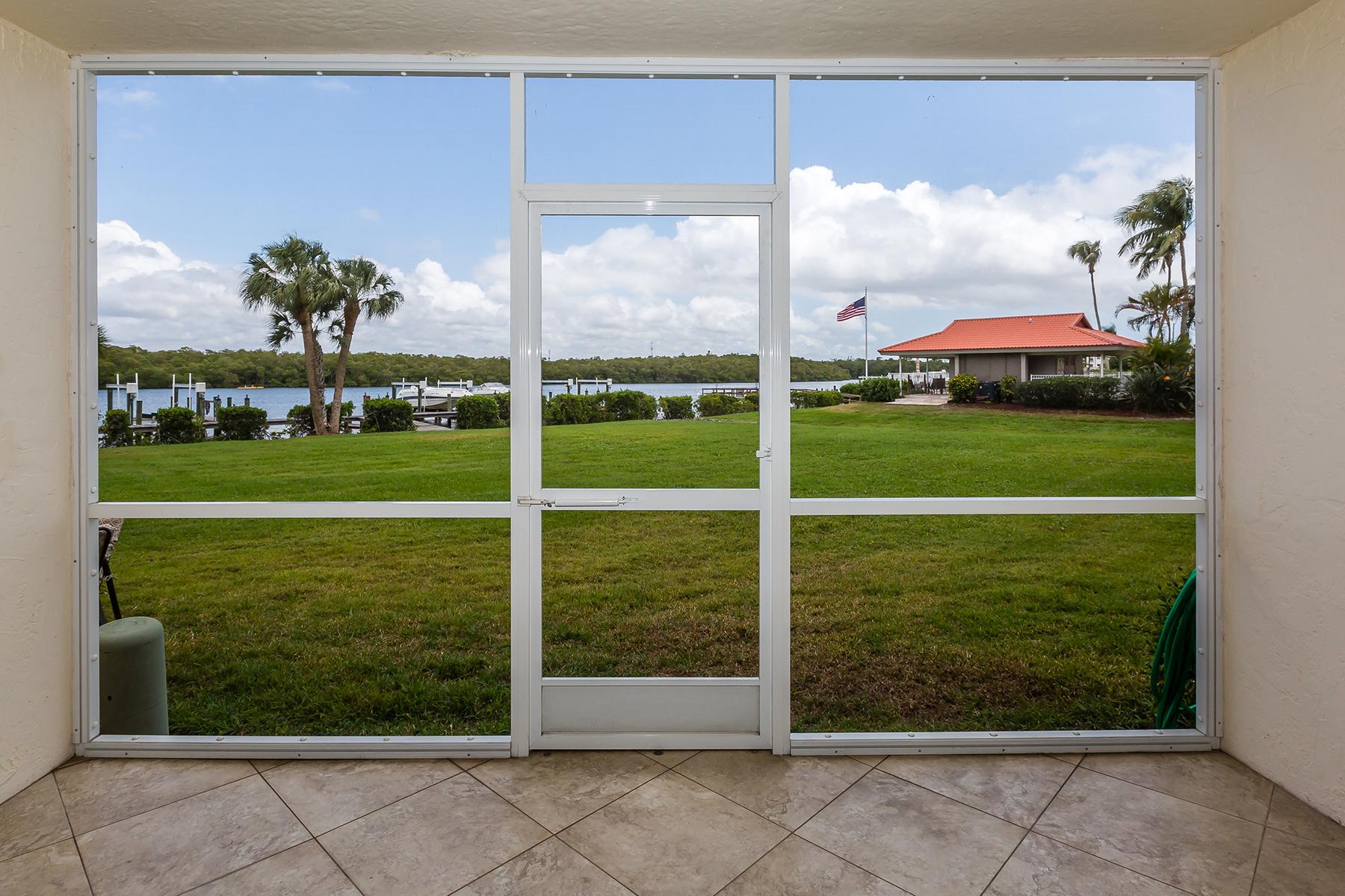 Condominium for Sale at 305 Goodlette Rd S, C-204, Naples, FL 34102 305 Goodlette Rd S C-204 Naples, Florida, 34102 United States