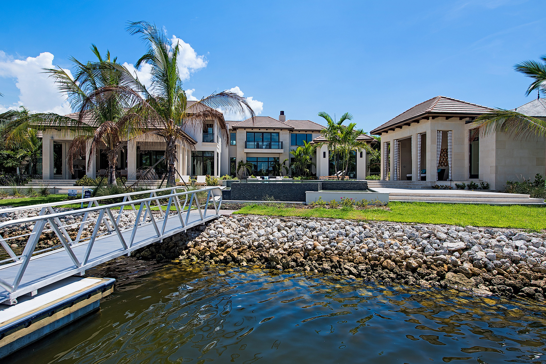 Additional photo for property listing at PORT ROYAL 3750  Rum Row,  Naples, Florida 34102 United States