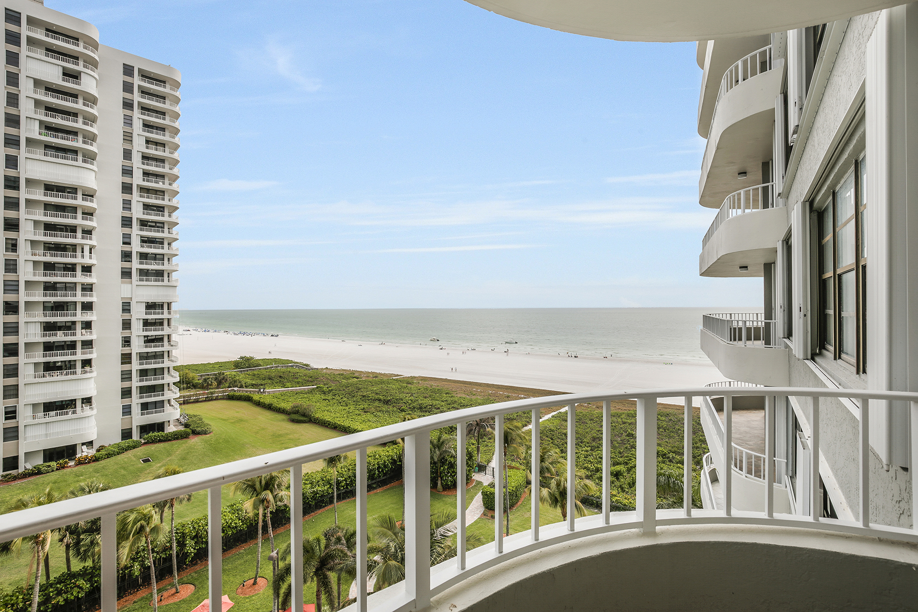 sales property at MARCO ISLAND - SUMMIT HOUSE