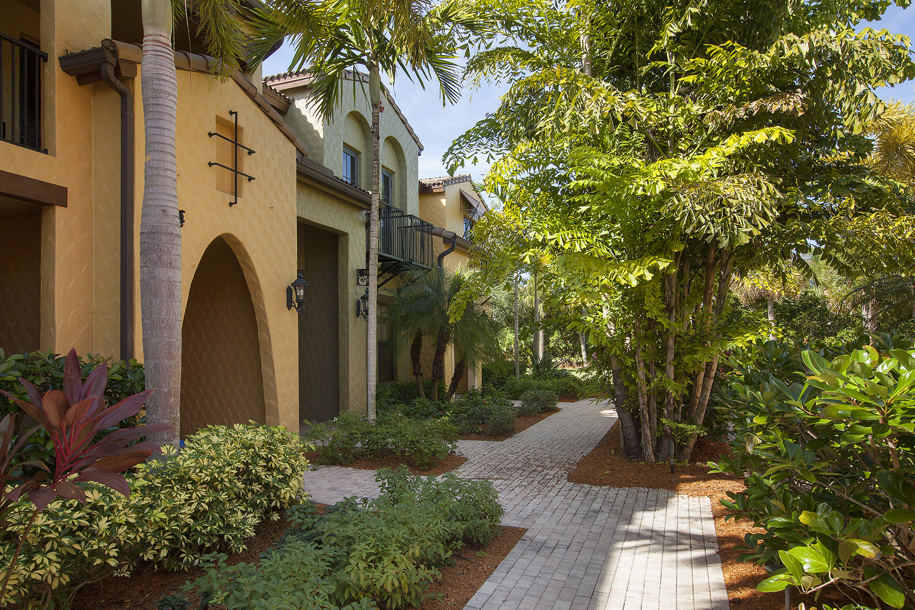 Condominium for Sale at LELY RESORT 9155 Delano St 9805 Naples, Florida, 34113 United States