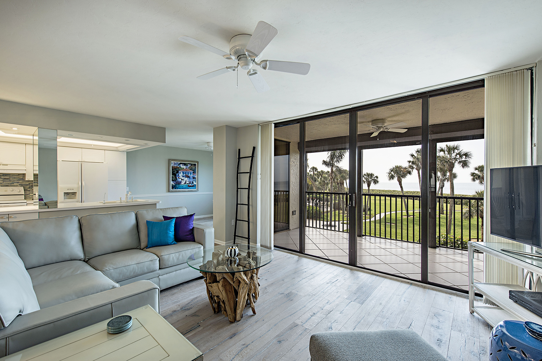 Condominium for Sale at VANDERBILT BEACH - VANDERBILT GULF SHORE 10951 Gulf Shore Dr 104 Naples, Florida, 34108 United States