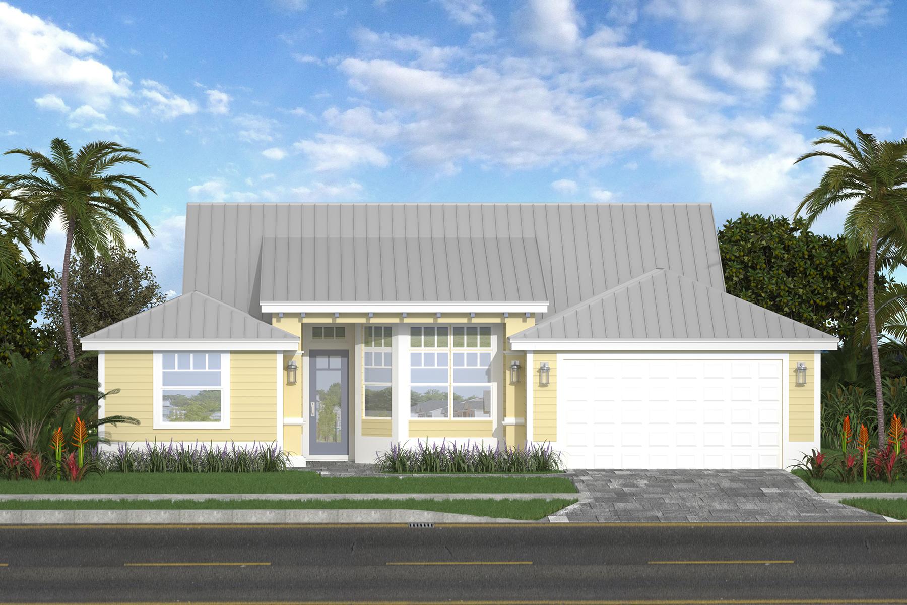 獨棟家庭住宅 為 出售 在 LAKE PARK 782 12th St N Naples, 佛羅里達州, 34102 美國